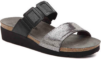 Naot Footwear Emma Wedge Sandal - Women's