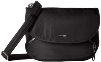 Pacsafe Stylesafe Anti-Theft Crossbody Bag Cross Body Handbags