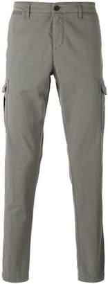 Eleventy pocket panel trousers