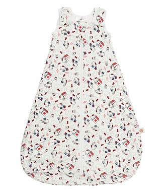 7fd3352c2 Hello Kitty Ergobaby Limited Edition Premium Cotton Sleeping Bag