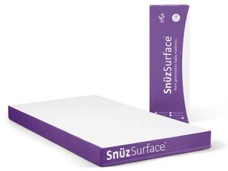 Baby Essentials Snuzsurface Adaptable Cot Bed Mattress For SnuzKot