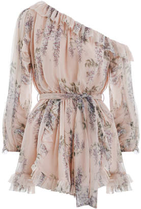 Folly Whimsy Playsuit