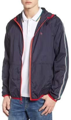 Original Penguin Lightweight Packable Jacket