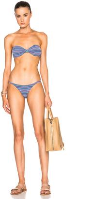 Lisa Marie Fernandez Alexia Bikini $335 thestylecure.com