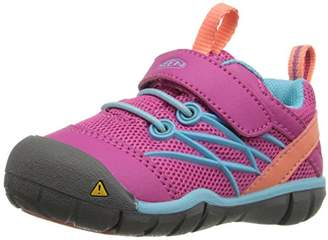 Keen Unisex Chandler CNX Hiking Shoe
