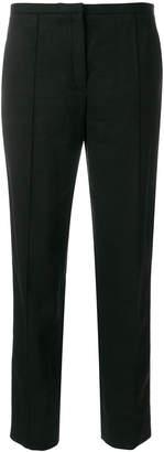 Nina Ricci cropped tailored trousers