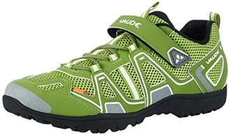 Vaude Yara Tr, Unisex Adults' Mountain Biking Shoes, Green - Grün (785 Green Pepper), (49 EU)