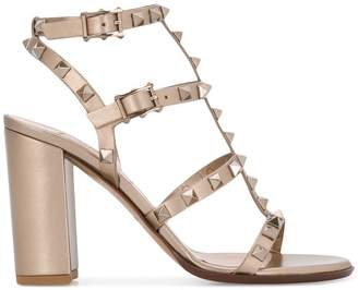 Valentino rock studs sandals