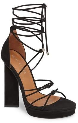 Mae ALIAS Bordega Ankle Wrap Sandal