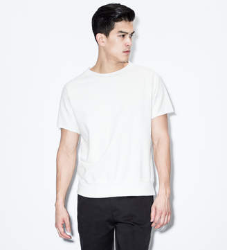 SAM. Vainl Archive White S/S T-Shirt