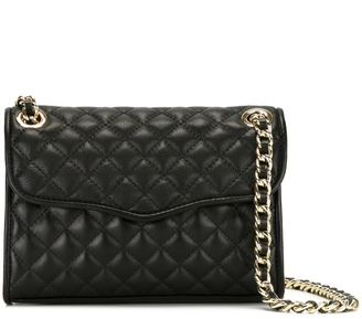 Rebecca Minkoff quilted crossbody bag $240.94 thestylecure.com
