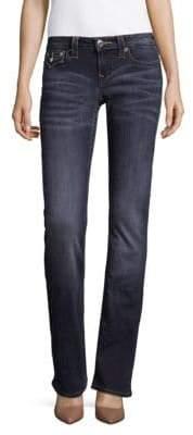 True Religion Bootcut Dark Jean