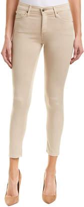 AG Jeans The Farrah Granola Super Skinny Crop