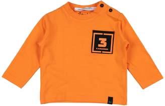 Daniele Alessandrini T-shirts - Item 12172050IR