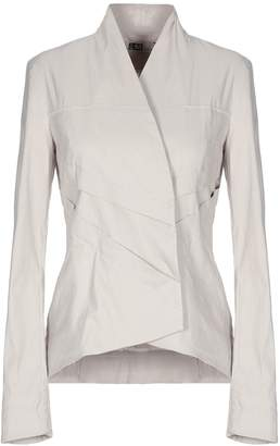 M GRAY Blazers - Item 49502961PS