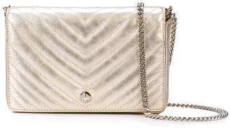 Kate Spade quilted effect bag