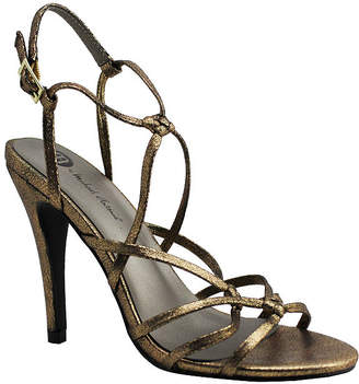 Michael Antonio Womens Ma Ginee Heeled Sandals