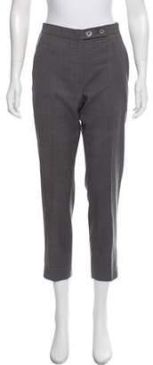 Brunello Cucinelli Cropped Dress Pants