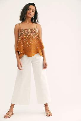 We The Free Colette Wide-Leg Jeans