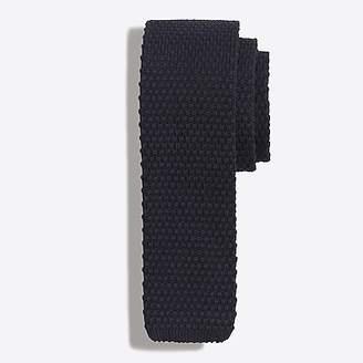 J.Crew Mercantile Knit tie