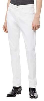 Calvin Klein Jeans Men's CKJ 026 Slim Fit