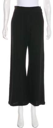 Sonia Rykiel Wool & Cashmere Lounge Pants w/ Tags