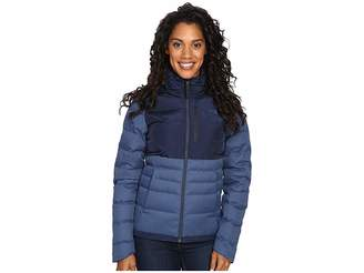 The North Face Denali Down Jacket (Cosmic Blue