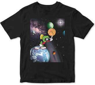 Marvin Men's The Martian Graphic T-Shirt