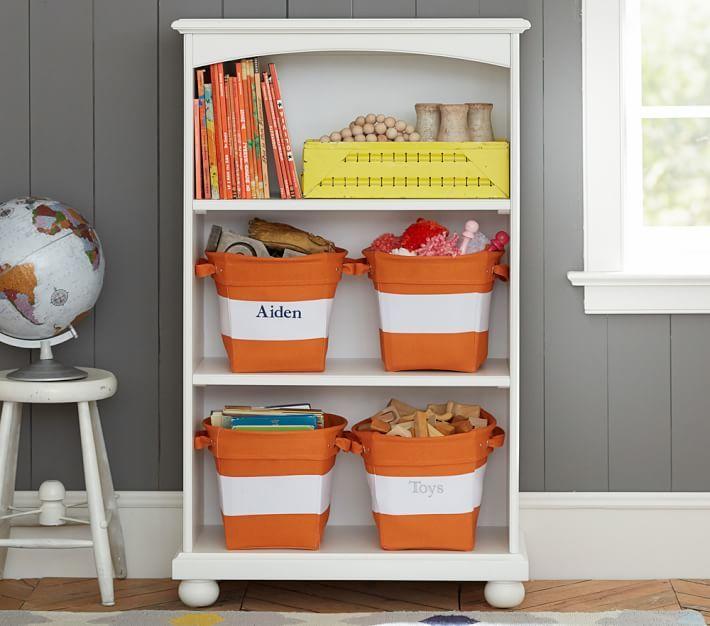 Pottery Barn Kids Catalina 3-Shelf Bookcase