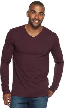 Marc Anthony Men's Essential Slim-Fit V-Neck Tee
