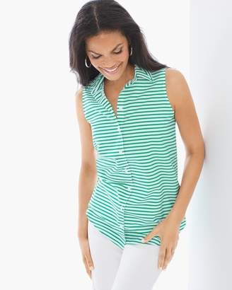 Effortless Sleek Stripe Sina II Shirt