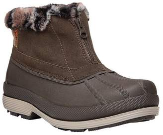 Propet Cold Weather Boot - Lumi Ankle Zip