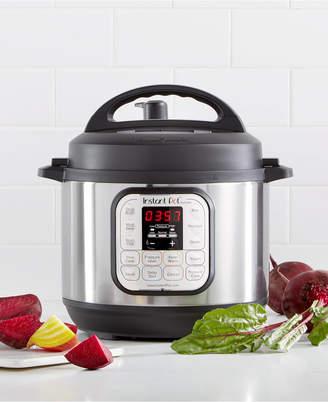 Instant Pot DUO30 7-in-1 Programmable Pressure Cooker 3-Qt.