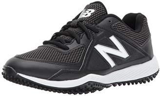 New Balance Boys' TY4040 Turf Baseball Shoe