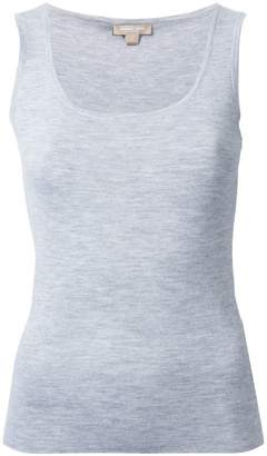 Michael Kors scoop neck tank top