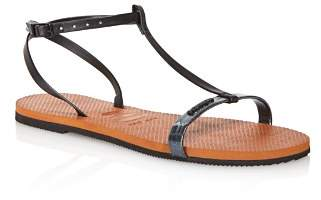 Havaianas Women's You Belize T-Strap Sandals