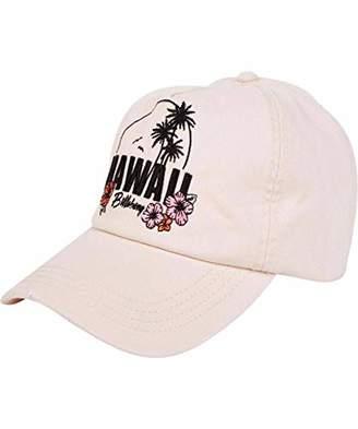 Billabong Women's Surf Local Hat