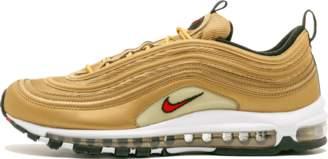 Nike 97 OG QS Metallic Gold/Varsity Red