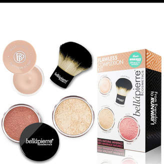 Bellapierre Cosmetics Flawless Complexion Kit - Fair