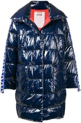 Pinko oversized puffer coat