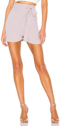 Rachel Pally Wrap Short