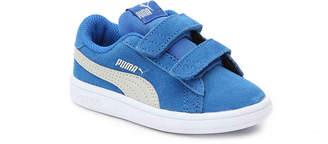 Puma Smash V2 Toddler Sneaker - Boy's