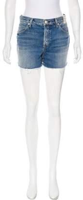 Amo Tomboy Denim Shorts w/ Tags