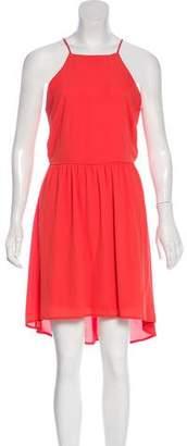 Needle & Thread Layered Midi Dress