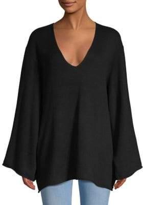 BCBGMAXAZRIA Masha Oversized Pullover