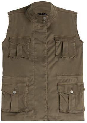 The Kooples Cargo Vest