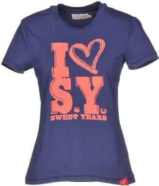 Sweet Years T-shirts