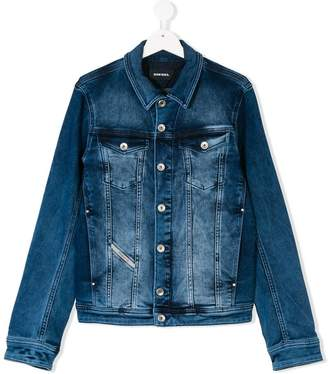 Diesel JAFFYJ JJJ denim jacket