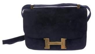 Hermes Vintage Doblis Constance 23