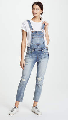 Blank Get It Together Overalls